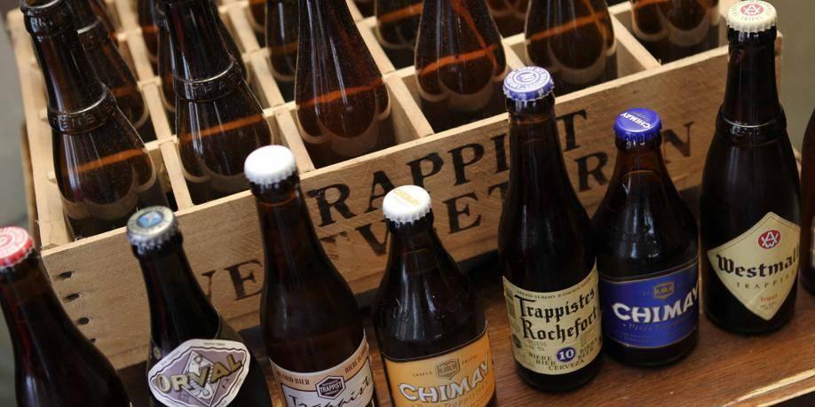 Les meilleures bières du marché