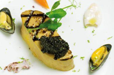 Déguster du caviar